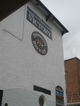 The Victory - home of Spinning Dog Brewery
